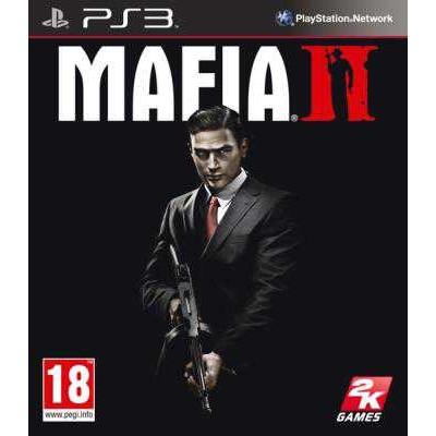 Mafia 2 [PS3, русская версия]