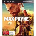 Max Payne 3 [PS3]