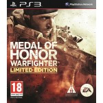 Medal of Honor Warfighter - Limited Edition [PS3]