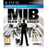 Men in Black Alien Crisis [PS3]