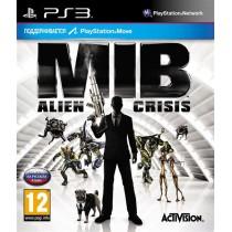 Men in Black Alien Crisis [PS3]