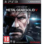 Metal Gear Solid 5 - Ground Zeroes [PS3]
