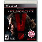 Metal Gear Solid 5 - The Phantom Pain [PS3]