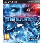 Mindjack [PS3]