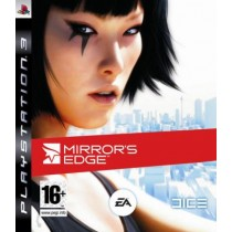 Mirrors Edge [PS3]