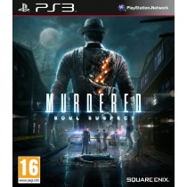 Murdered - Soul Suspect [PS3]