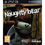 Naughty Bear [PS3]