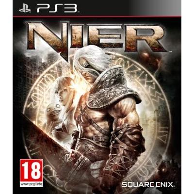 Nier [PS3, английская версия]