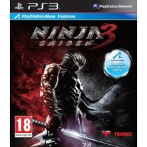 Ninja Gaiden 3 Collectors Edition [PS3]