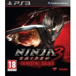 Ninja Gaiden 3 Razors Edge [PS3]