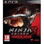 Ninja Gaiden 3 Razors Edge [PS3]