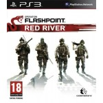 Operation Flashpoint - Red River [PS3]