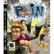 Pain [PS3]