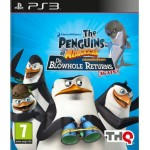 Penguins of Madagascar [PS3]
