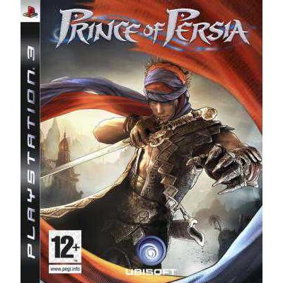 Prince of Persia [PS3, английская версия]