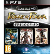 Prince of Persia Trilogy - Classics HD [PS3]