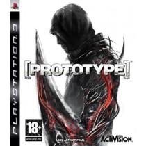 Prototype [PS3]