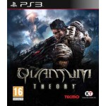 Quantum Theory [PS3]