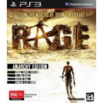 Rage Anarchy Edition [PS3]