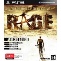 Rage Anarchy Edition [PS3]