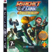 Ratchet and Clank - Quest for Booty [PS3]