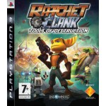 Ratchet and Clank - Tools of Destruction [PS3]