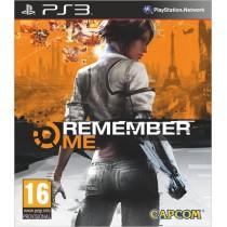 Remember Me [PS3]