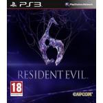 Resident Evil 6 [PS3]