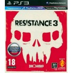 Resistance 3 [PS3]