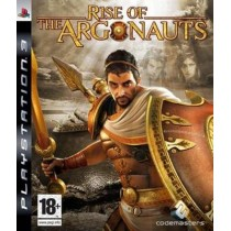 Rise of the Argonauts [PS3]
