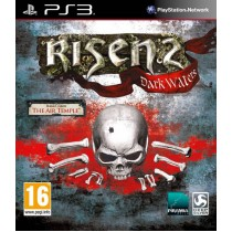 Risen 2 Dark Water [PS3]