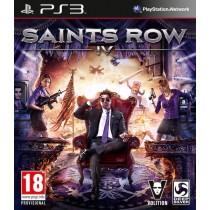 Saints Row 4 [PS3]