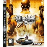 Saints Row 2 [PS3, русская версия]