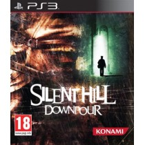 Silent Hill Downpour [PS3]