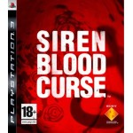Siren Blood Curse [PS3]