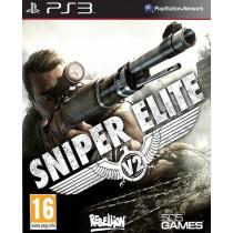 Sniper Elite V2 [РS3]