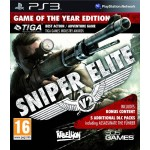 Sniper Elite V2 Game of The Year Edition [PS3]
