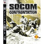 SOCOM Confrontation [PS3]