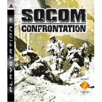SOCOM Confrontation [PS3]