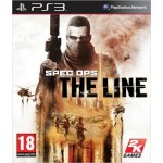 Spec Ops - The Line [PS3]