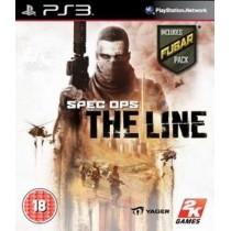 Spec Ops The Line - Fubar Edition [PS3]