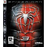 Spider-Man 3 [PS3]