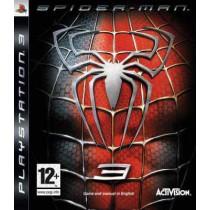 Spider-Man 3 [PS3]