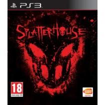 Splatterhouse [PS3]