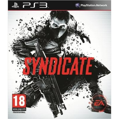Syndicate [PS3, русские субтитры]