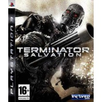 Terminator Salvation [PS3]