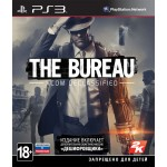 The Bureau XCOM Declassified [PS3]