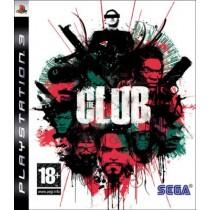 CLUB [PS3]