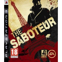 The Saboteur (Саботер) [PS3]