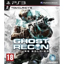 Tom Clancys Ghost Recon - Future Soldier [PS3]
